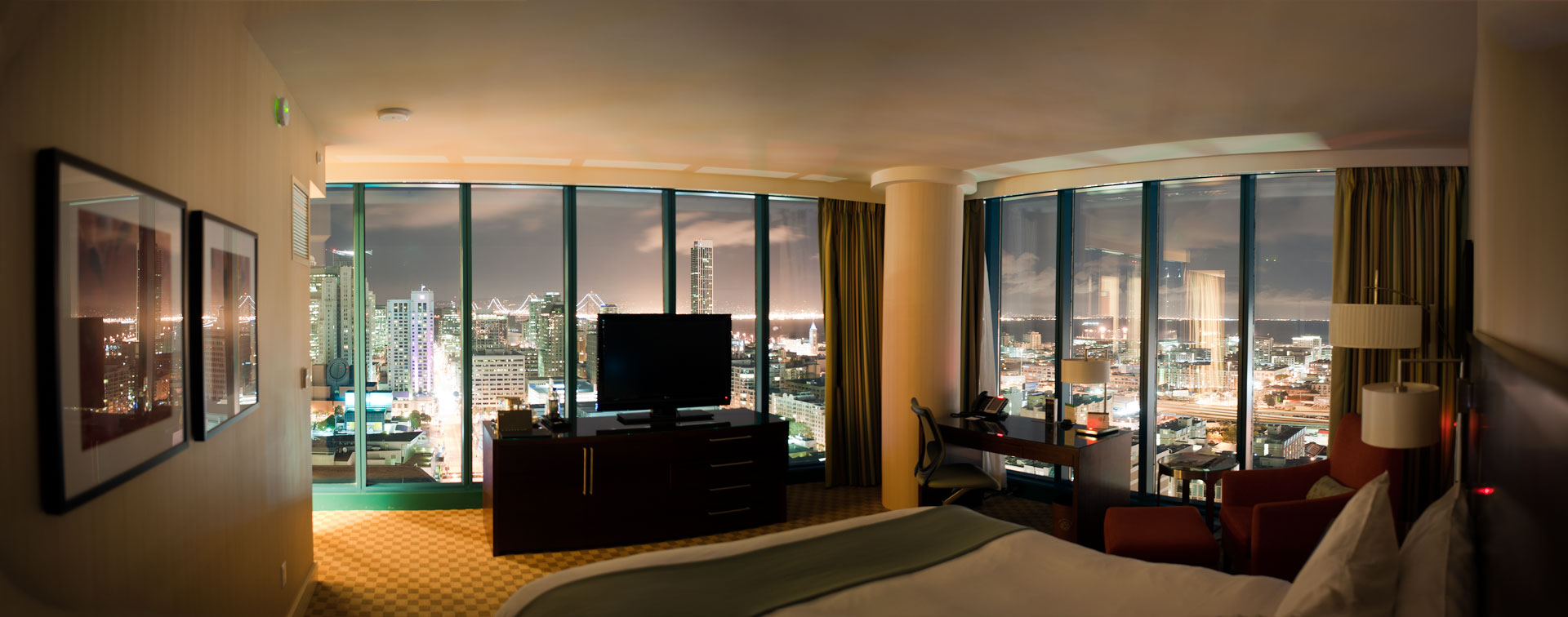 Visiting the best hotels in san francisco it 39 s just for The best hotel